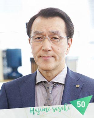 佐々木 肇(日野陽仁)-月9ドラマカインとアベルキャスト