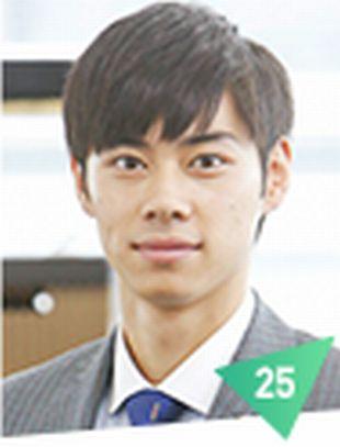 三沢 陽太(戸塚純貴)-月9ドラマカインとアベルキャスト