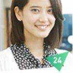 柴田 ひかり(山崎紘菜)-月9ドラマカインとアベルキャスト