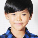 高田 隆一幼少期(高山稜来たかやまいつき)-月9ドラマカインとアベル子役キャスト
