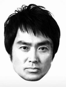 IQ2461話ゲスト役キャストの石黒賢(いしぐろけん)