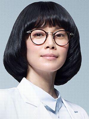 TBSドラマIQ246の監察医森本朋美(もりもとともみ)
