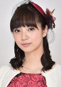 TBSドラマIQ246の沙羅駆の妹法門寺瞳(ほうもんじひとみ)