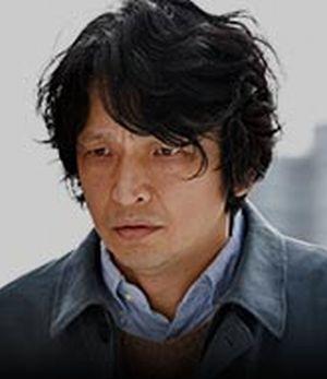 TBSドラマIQ246のゲスト工場経営者下村辰也(しもむらたつや)