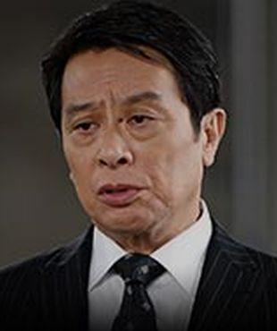 TBSドラマIQ246のゲスト被害者の大学病院部長土門賢治(どもんけんじ)