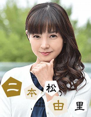 TBSドラマIQ246のゲストCDの女性ピアニスト二本松由里(にほんまつゆり)