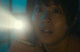 有村架純のMOZU登場シーンフリーライター(ジャーナリスト)「中島葵美」役3