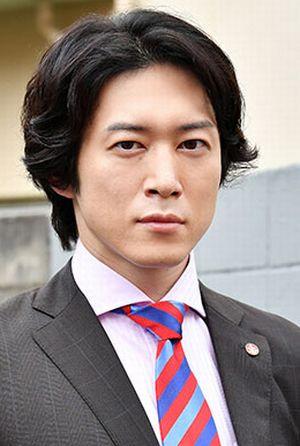 TBSドラマIQ246の英語ボケ山田刑事山田次郎(やまだじろう)