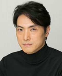 IQ246ゲスト画家笠原壮一役キャストの平岳大(ひらたけひろ)