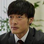 TBSドラマIQ246のゲスト被害者笠原亮次(かさはらりょうじ)