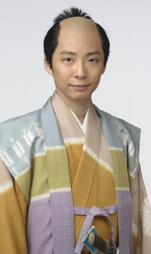 2016年NHK大河ドラマ真田丸での星野源の役「徳川秀忠役」