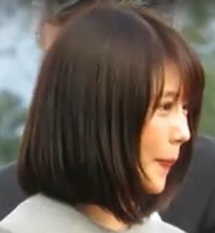 有村架純の髪型・ミディアムボブ~美容室・美容院でのオーダー注文に使える!横