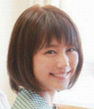 有村架純の髪型・ショートボブ~美容室・美容院でのオーダー注文に使える!横