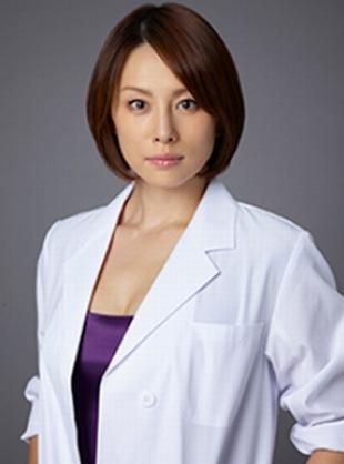 ドクターX主演「大門未知子」を務める米倉涼子