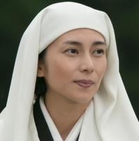 井伊直虎(いいなおとら:おとわ・次郎法師)…役者:柴咲コウ
