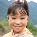 おとわ(幼少期)…子役・役者:新井美羽【おんな城主直虎の主人公の幼少期】