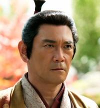 井伊直盛(いいなおもり)…役者:杉本哲太【直虎の父】