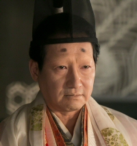 今川義元(いまがわよしもと)…役者:春風亭昇太