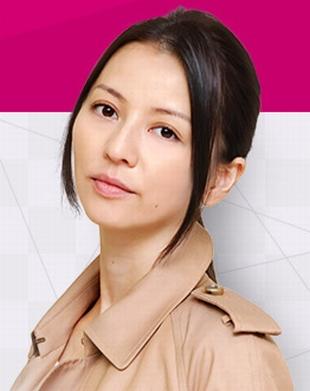 ドラマ嫌われる勇気主演「庵堂蘭子(あんどうらんこ)」を務める香里奈