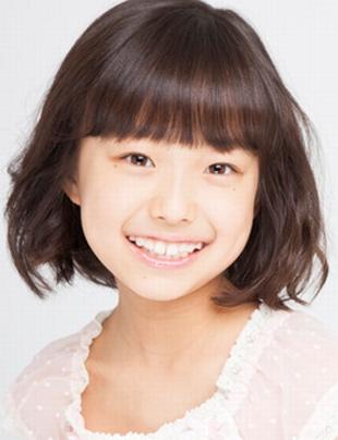 下剋上受験で子役(桜井佳織役)女の子の名前は、山田美紅羽(やまだみくうちゃん)