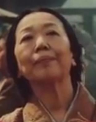 たけ…役者:梅沢昌代~2017年NHK大河ドラマ「おんな城主直虎」キャスト