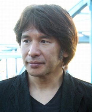 野島伸司さん~深田恭子が過去に熱愛彼氏と噂された人