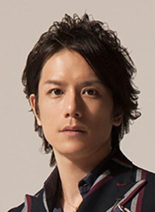 滝沢秀明~深田恭子が過去に熱愛彼氏と噂された人