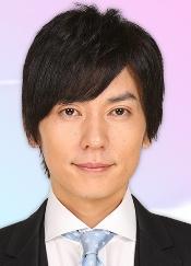 名波竜(ななみりゅう)…イケメンアナウンサーの役-flumpool山村隆太(やまむらりゅうた)~月9ドラマ突然ですが、明日結婚しますキャスト