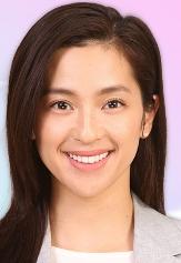 桐山莉央(きりやまりお)…高梨あすかの先輩の役-中村アン(なかむらあん)~月9ドラマ突然ですが、明日結婚しますキャスト