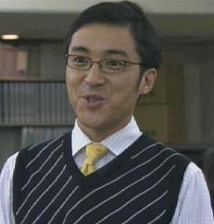 「踊る大捜査線シリーズ」の倉橋大助役役者はムロツヨシ2