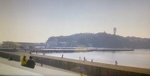 突然ですが明日結婚しますロケ地元彼「こうちゃん」とデート新江ノ島水族館7
