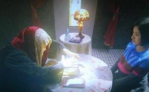 占い屋「Lailapsの部屋(ライラプスの部屋)」占い師:役者は「いとうあさこ」~日テレ水10ドラマ「東京タラレバ娘」4