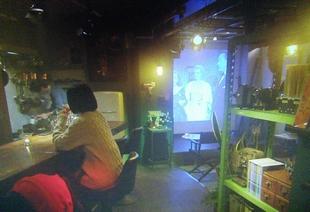 バーテンダー奥田優一の経営しているBarサンセットタラレバ娘Barサンセットバーテンダー奥田役と速水もこみち詳細2