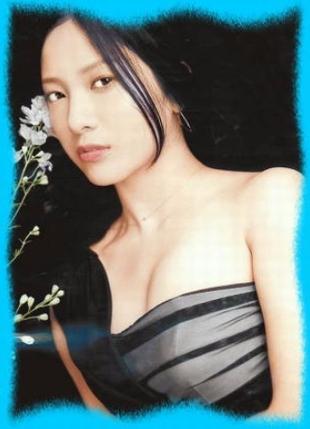 カップ・バストサイズの参考になりそうな、吉高由里子の画像2