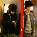 中島裕翔と吉田羊が連泊でやりまくり事件のスクープ写真。各種週刊誌により報道