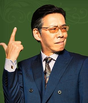 鼻形雷雨刑事役と役者の生瀬勝久-ドラマ貴族探偵キャスト