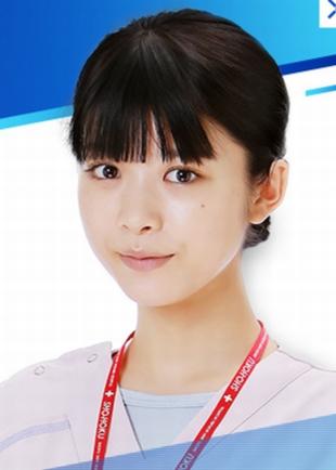 雪村双葉役の馬場ふみかさんドラマ「コード・ブルー」3rdの新人メンバー・キャスト