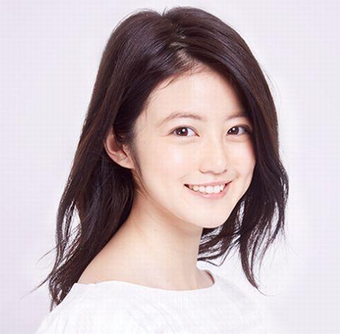 月9ドラマ「民衆の敵」出演の美少女の女優-今田美桜のカップ・バストサイズと身長体重スリーサイズは?