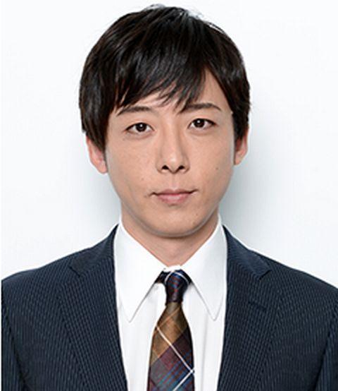 2015年のドラマ「民王」秘書・貝原茂平役が好評で、助演男優賞を受賞