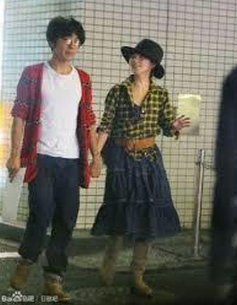 高橋一生の過去の元カノ、熱愛彼女とスクープされた田中麗奈。きっかけとなった共演したドラマは「激流~私を憶えていますか?~」1