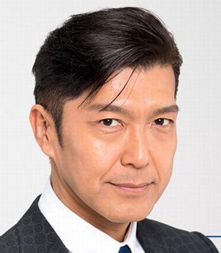 フジ月9ドラマ民衆の敵〜世の中、おかしくないですか!?〜前田 康(まえだ やすし)演 - 大澄賢也