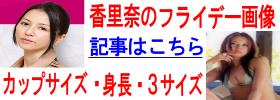 香里奈サイドバナーフライデー・カップ