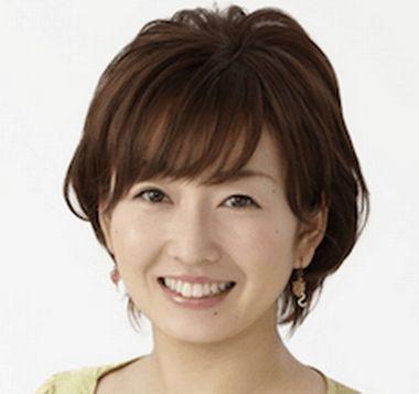 テレビ東京~狩野恵里アナウンサー2