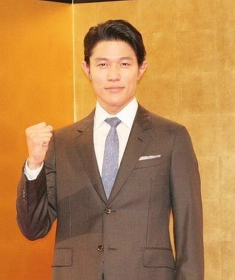 NHK大河ドラマ「西郷どん」主役・西郷隆盛を演じるのは俳優の鈴木亮平さん
