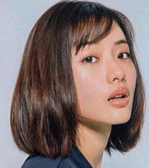ドラマ「アンナチュラル」石原さとみの髪型画像・写真1