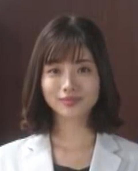 ドラマ「アンナチュラル」石原さとみの髪型画像・写真3