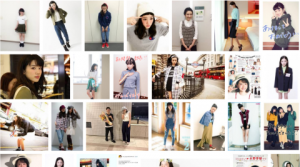 Google画像検索結果:永野芽郁 私服