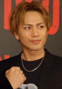 永野芽郁の他の熱愛の噂は三代目 J Soul Brothersの登坂広臣さんではなかった