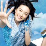 NHKテレビ小説ドラマ「半分、青い。」主演「楡野鈴愛(にれのすずめ・すずめちゃん)」