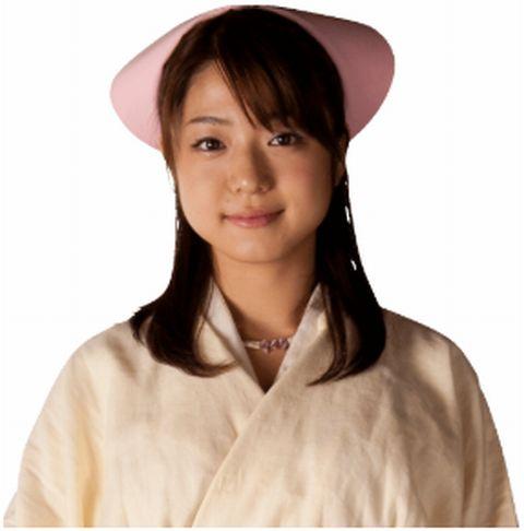 中村静香~勇者ヨシヒコ第6話診療所(病院の看護婦さん)のリエン役